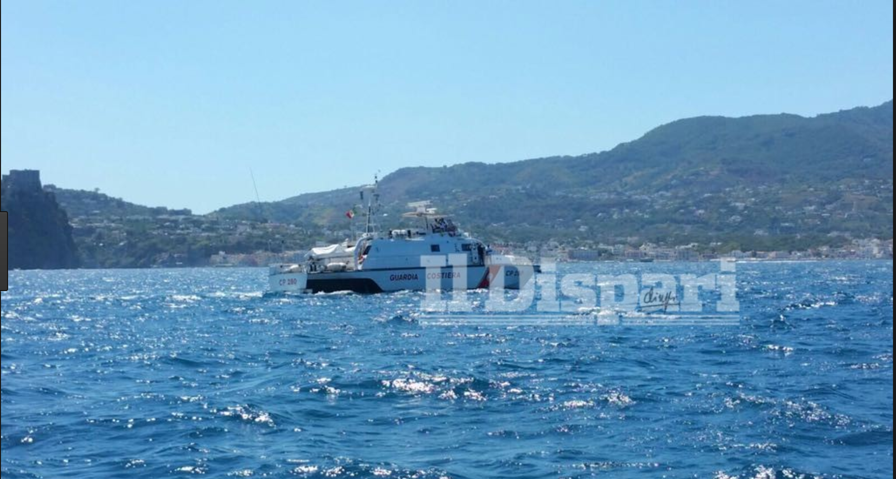 Due sub morti in mare alla secca delle Formiche tra Ischia e Vivara